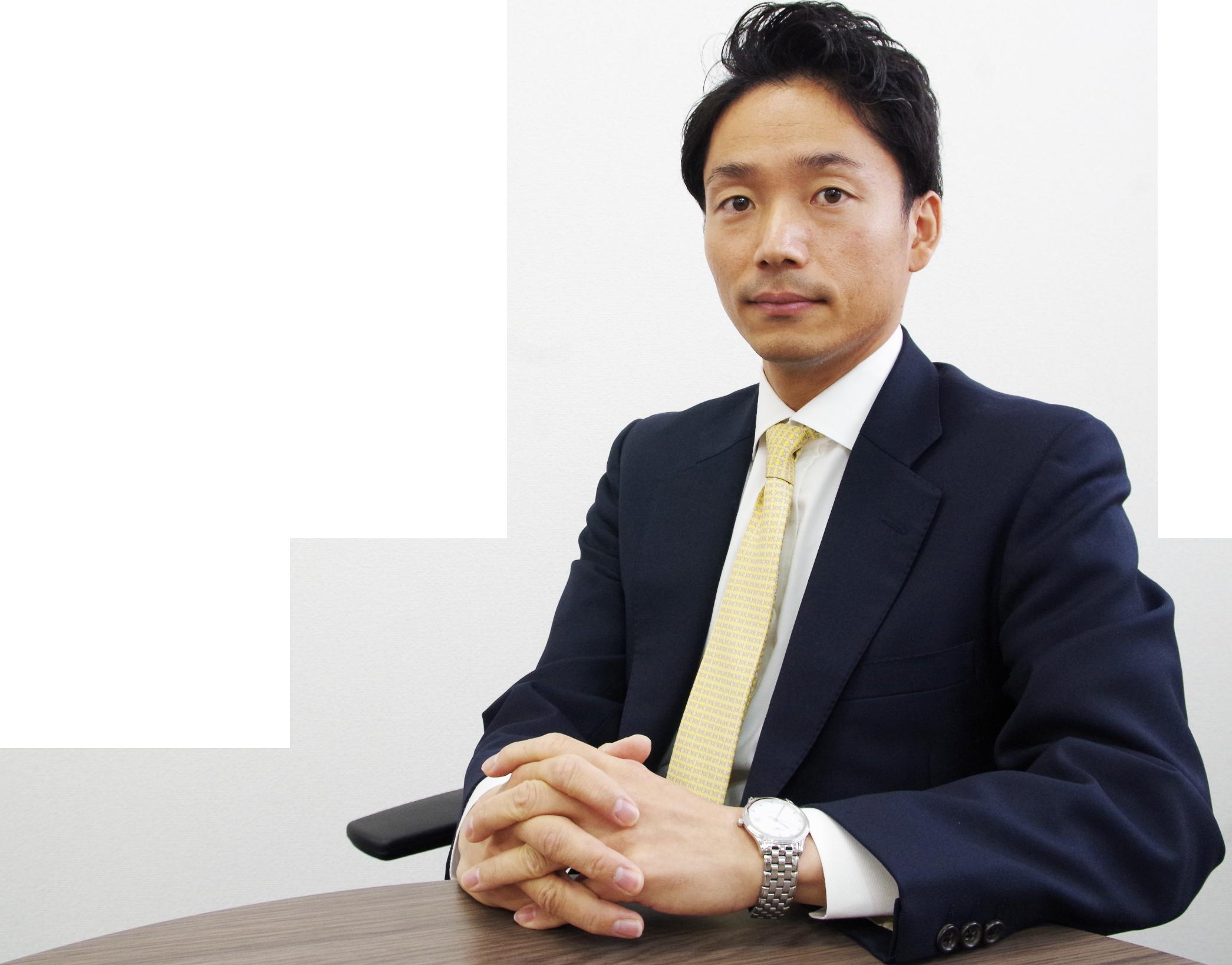 MSネット株式会社 代表取締役社長 佐藤 嘉友